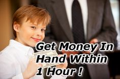 1 Hour Bad Credit Loans can be acquired to deal with temporary financial urgency. The loans are easy to derive and can be attained with considerable ease. In order to avail the funds with ease, you can further apply online. Apply now and get money in 1 hour with easy terms and condition.