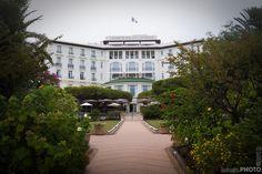 Hotel Du Cap Ferrat-- Cote D'Azur, France