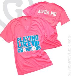 a phi sports!