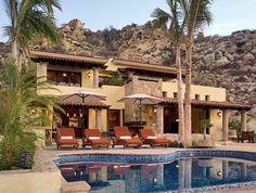 Seaview Spacious Rental - Villa Andaluza 31 - Villa Rentals,