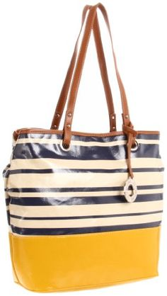 Nine West One Stop Shop Tall Tote. I paid more than that. :-(