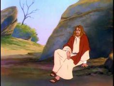 A Tentação no Deserto - (Jesus, o Filho de Deus)
