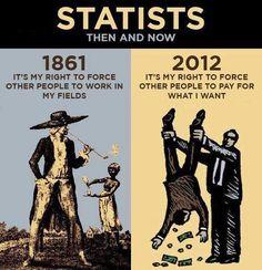 Statists