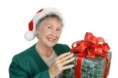 Make Grandma Smile | Stretcher.com - Low-cost, high-value gift ideas that will put a smile on grandma's face