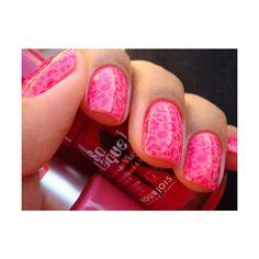 pink cheeta print