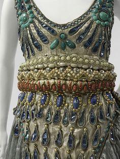 Poiret Dress 1911