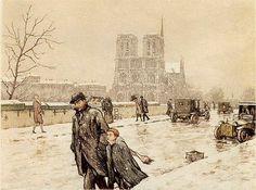 T.F.Simon. Beautiful Winter (2)
