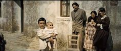 My Grandfather's People