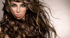 Beautiful Hairstyles with Hair Extensions and Hair Weaves@Maurin King Sager