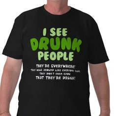 Haha. Love this one by GoodtoGoTees <3 - St. Patrick's Day