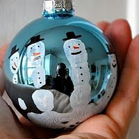 ornaments to make with the kids