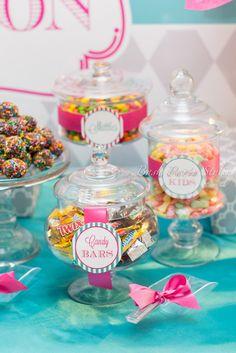 Birthday, Sweet 16 Birthday Party Ideas | Photo 1 of 11 | Catch My Party