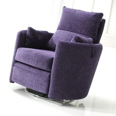 The+Fama+Venus+Chair+is+a+stylish+reclining+armchair
