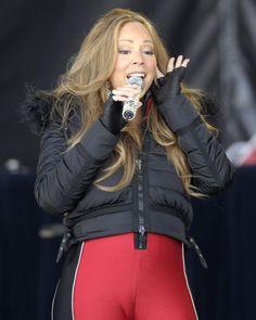 Mariah Carey – Live at Ischgl Ski Resort