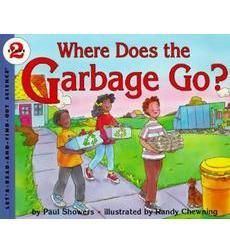 Book: Where Does the Garbage Go?