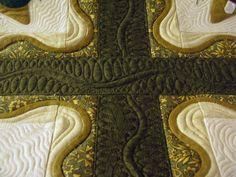 Green Fairy Quilts