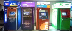 World's First Bitcoin ATM Is Announced - First Location: Cyprus