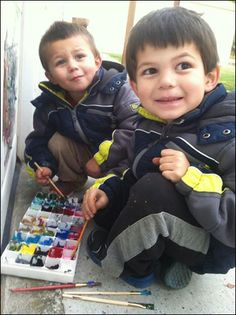 Police asking for help to find missing Marysville, WA brothers