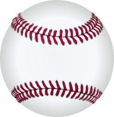 Cool Baseball Backgrounds | Baseball clip art - vector clip art online, royalty free & public ...
