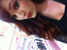 Benefit cosmetics!!