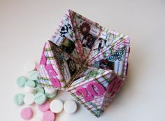 Storytime Cootie Catchers  By Virginia Nebel