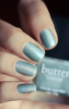 Butter London    FISHWIFE - Owned.