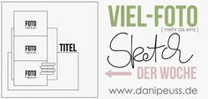 #dpSketchDerWoche von www.danipeuss.de | Layout Sketch