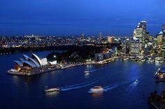 pocket, budget travel, sydney australia, enjoy sydney