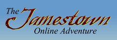 Jamestown game