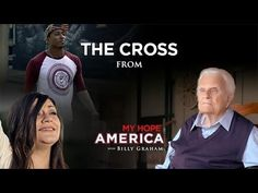 The Cross - Billy Graham's Message To America. A repin from LeoMartha Galletta's board.