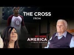 The Cross - Billy Graham's Message To America  Nov 6, 2013