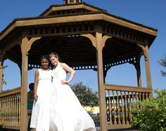 Thinking about a spring wedding? Here are some factors to consider.