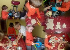 Great activity for Goldilocks and the Three Bears