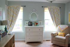 Project Nursery - Ashlynn's Little Room 5