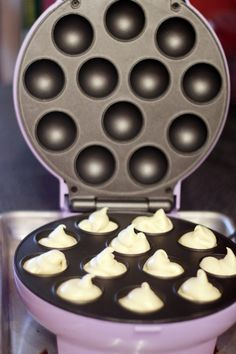 How To Make Cake Pops With The Babycakes Cake Pop Maker – Tips, Tricks