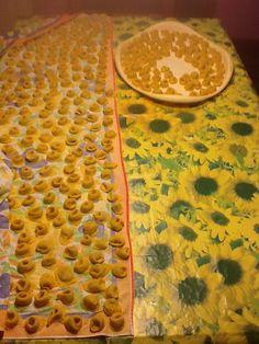 Marubini,pasta ripiena lombarda