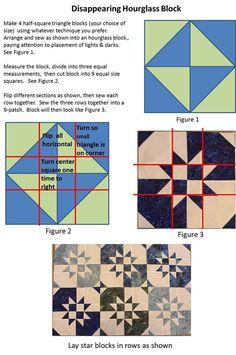 hst quilt, quilt block, quilt idea, quilt tutori