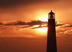 Tybee Island LightTybee Island Georgia US32.022222, -80.845639   (1736)