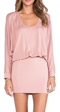 lovely lotus pink dress  http://rstyle.me/n/pze6npdpe