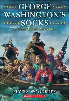 George Washington's Socks (George Washington Series)
