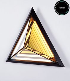 JH: Stella Triangle by Roll & Hill.