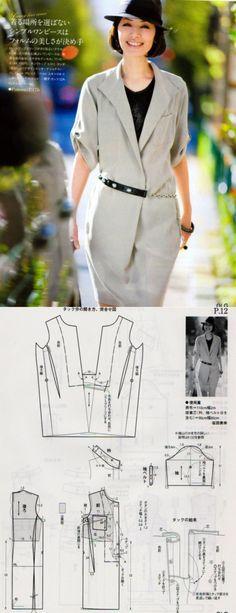 Выкройка летнего платья корфиати