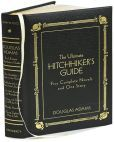 The Ultimate Hitchhiker's Guide Deluxe Edition (Barnes & Noble Collectible Editions)
