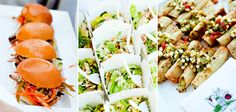 Comforts Cafe is a favorite of the Grad Admissions Team! Try the Chinese Chicken salad!