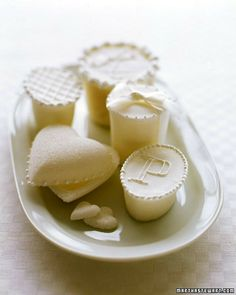 Pressed-sugar boxes