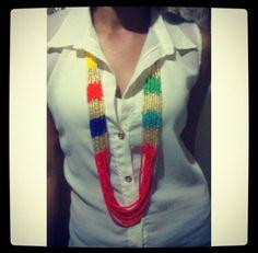 Collar Largo Ref. C.L000//