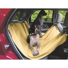 Dog+Car+Seat+Saver