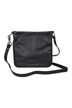 Marc by Marc Jacobs Too Hot To Handle Shoulder Bag In Black