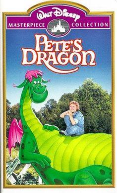 1977 Pete's Dragon