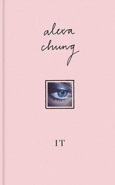 Alexa Chung's book IT